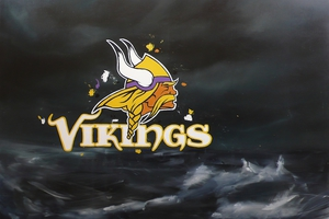 Simon Hemmer vikings 2014